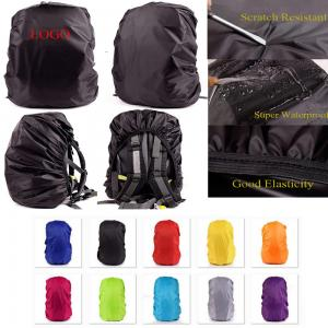 BDKV4074-Custom Water Dust Proof  Backpack Cover