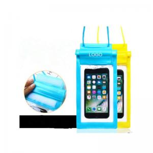 BDEV5005-All Purpose Waterproof Cell Phone Bag
