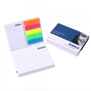BDTM3023-Sticky Note Pad Set with PET Labels