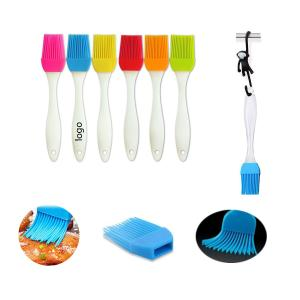 Silicone Basting BBQ Pastry Oil Brush