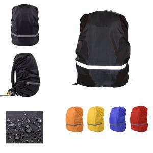 Customized Reflective Rainproof Backpack Cover