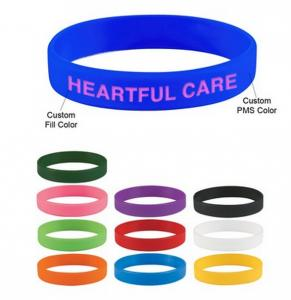 BDEV5055-Silicone Mosquito Repellent Wristband Bracelets