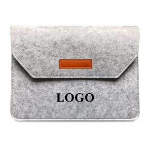BDCC1182-  Felt Laptop Sleeve